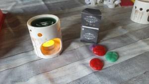 geurkaarsjes scent chips stinken Lisette Schrijft
