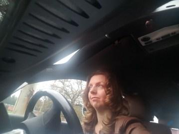 op weg naar school Lisette Schrijft