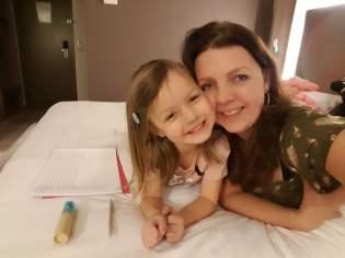 Brussel met kinderen Lisette Schrijft