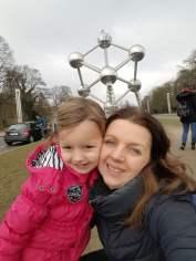 brissel met kinderen Lisette Schrijft