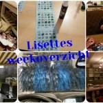 Lisettes weekoverzicht: bingo en Sinterklaas