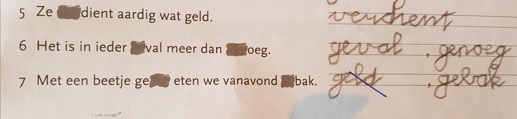 meester mark grappige antwoorden op school basisschool Lisette Schrijft