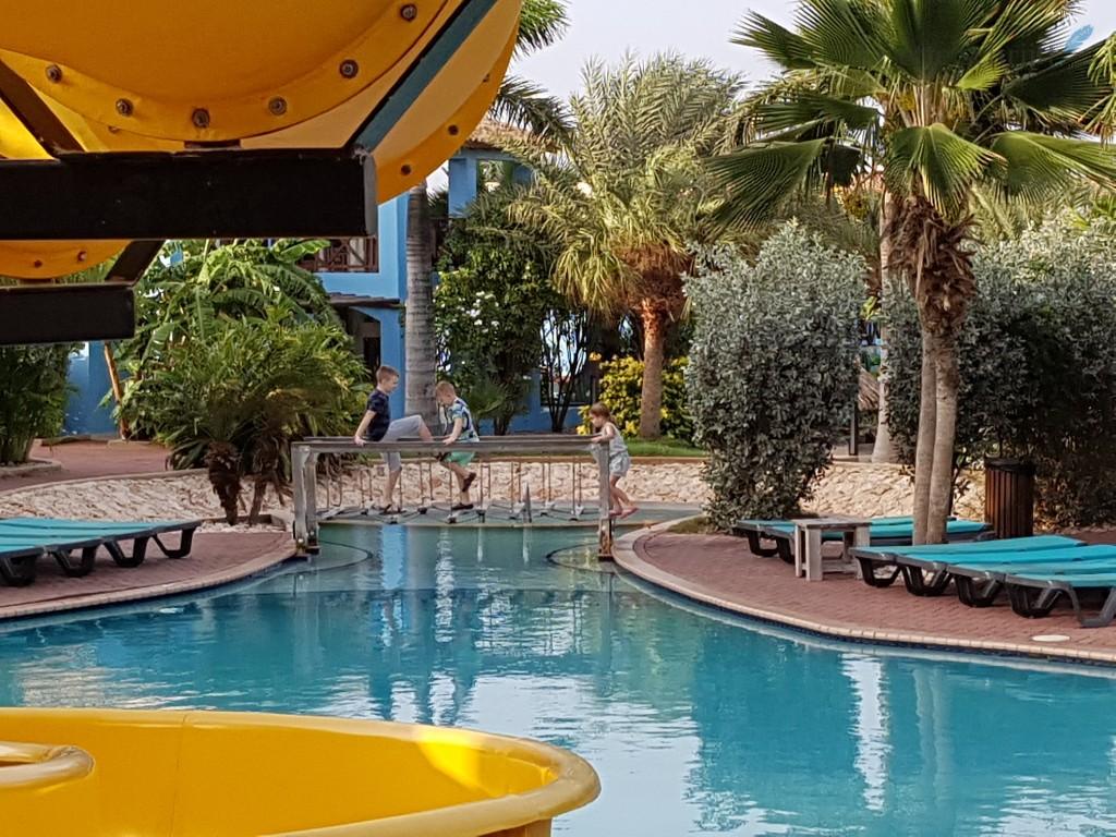 Kunuku Aqua Resort Lisette Schrijft