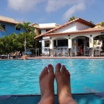 Kunuku Aqua Resort: all-inclusive hotel op Curacao
