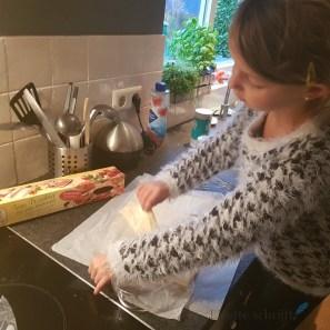 Pizzarette Grill Lisette Schrijft