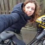 Ik heb een elektrische fiets en ik schaam me er niet voor