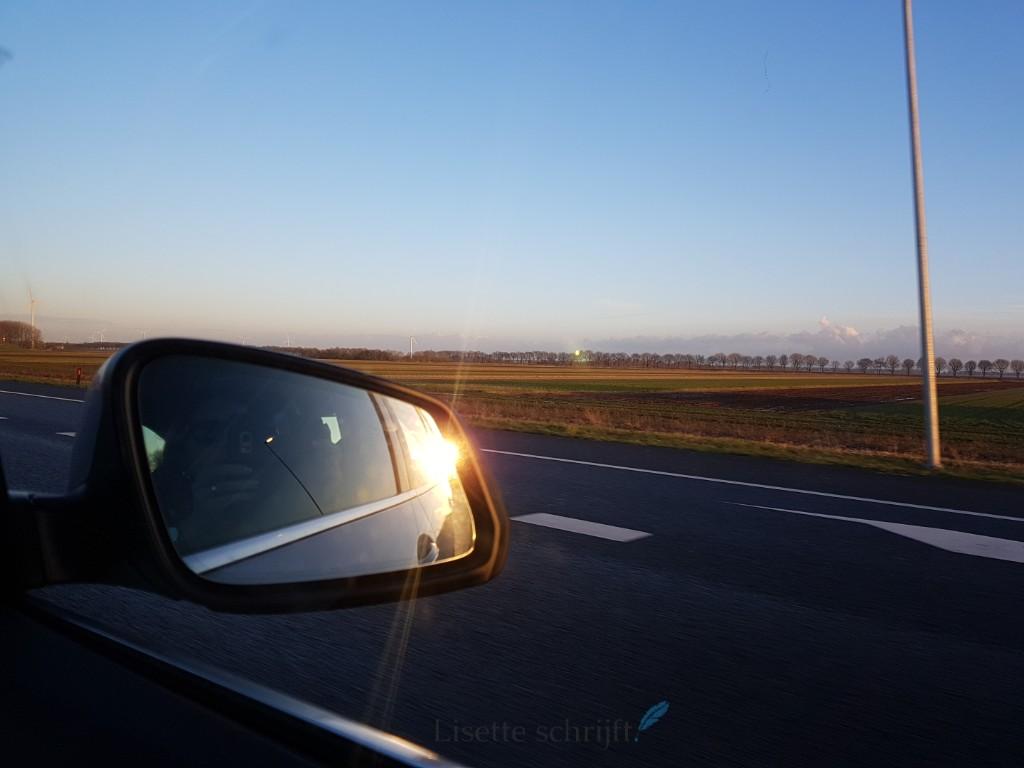 Roadtrip naar Friesland Lisette Schrijft