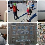 Lisettes Weekoverzicht: ijs en tropen