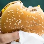57x mijn gedachtes bij McDonalds in het weekend rond etenstijd