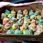 Recept voor unicorn cupcakes: de perfecte traktatie!