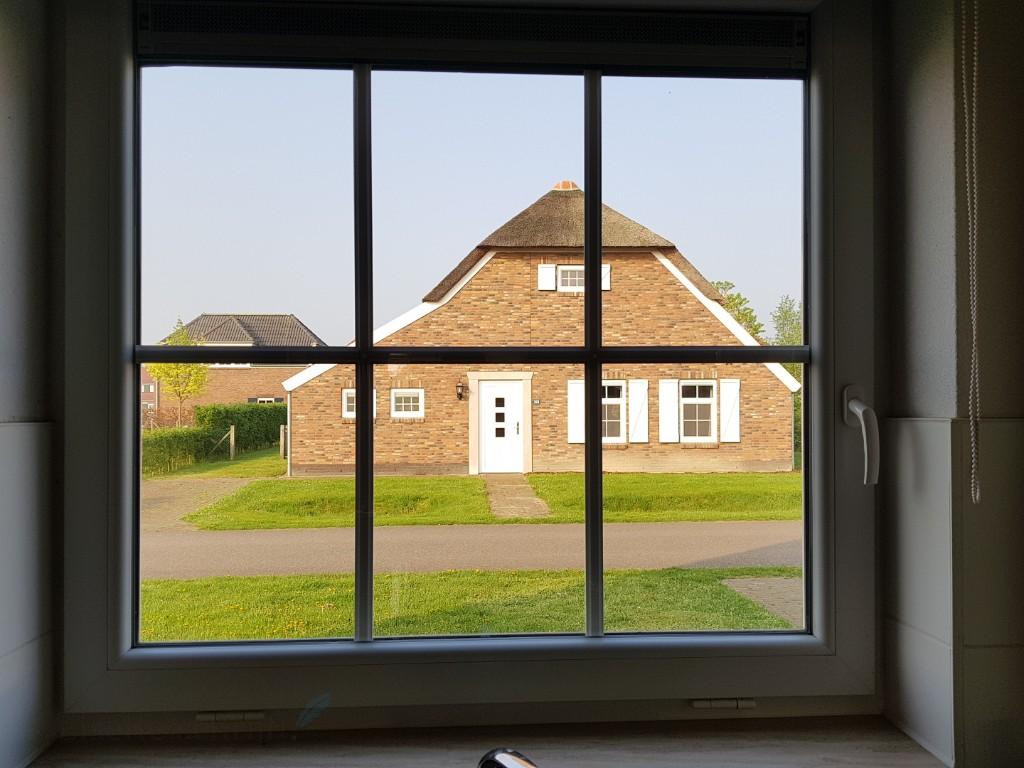 bungalowpark de Leistert Lisette Schrijft