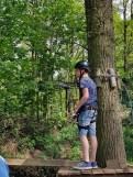 fun forest Lisette Schrijft