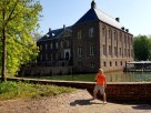 kasteeltuin in arcen noord-limburg