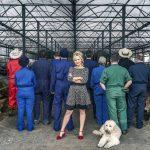 boer zoekt vrouw 2018 verslag Lisette Schrijft