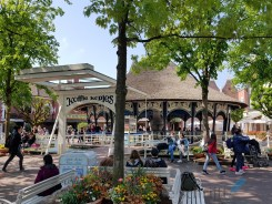 Nederlands themagebied in Europa-Park Brand Lisette Schrijft