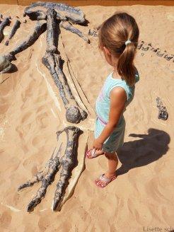 is jurassic kingdom leuk voor kinderen Lisette Schrijft