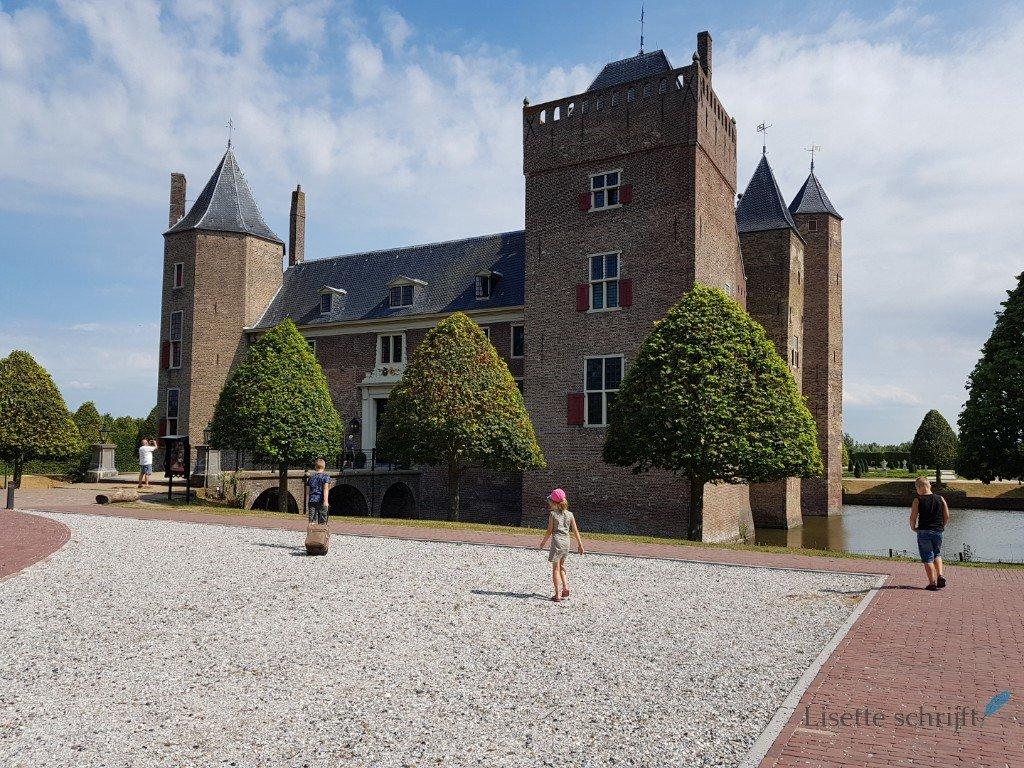 stayokay kasteel heemskerk