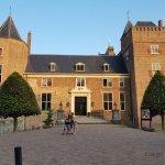 Stayokay Slot Assumburg in Heemskerk: een hostel in stijl