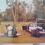 Mijn reis naar Australië deel 3: kamperen in Australië