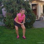 sportkleding uitzoeken Lisette Schrijft