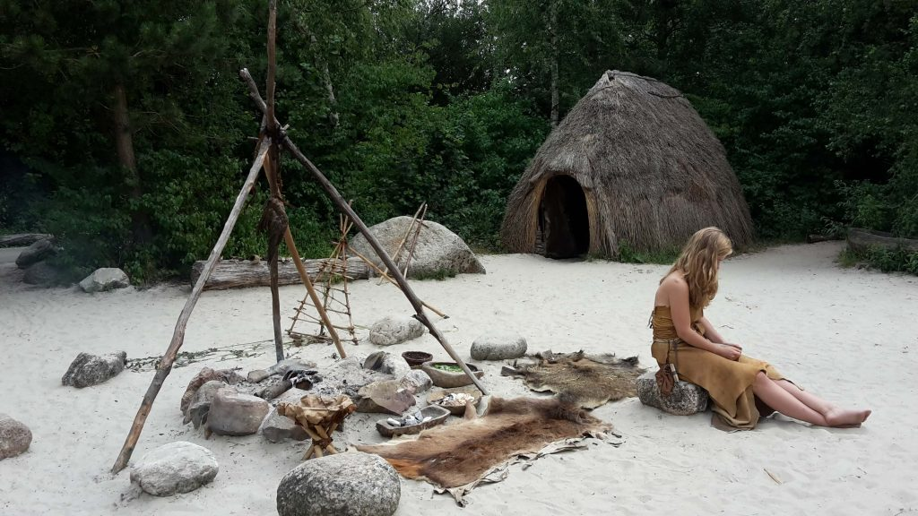 ga naar het archeon in de herfstvakantie Lisette Schrijft
