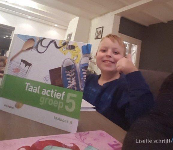 herstel na operatie keelamandelen Lisette Schrijft
