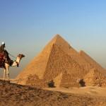 Op vakantie naar Egypte: wat moet je regelen?