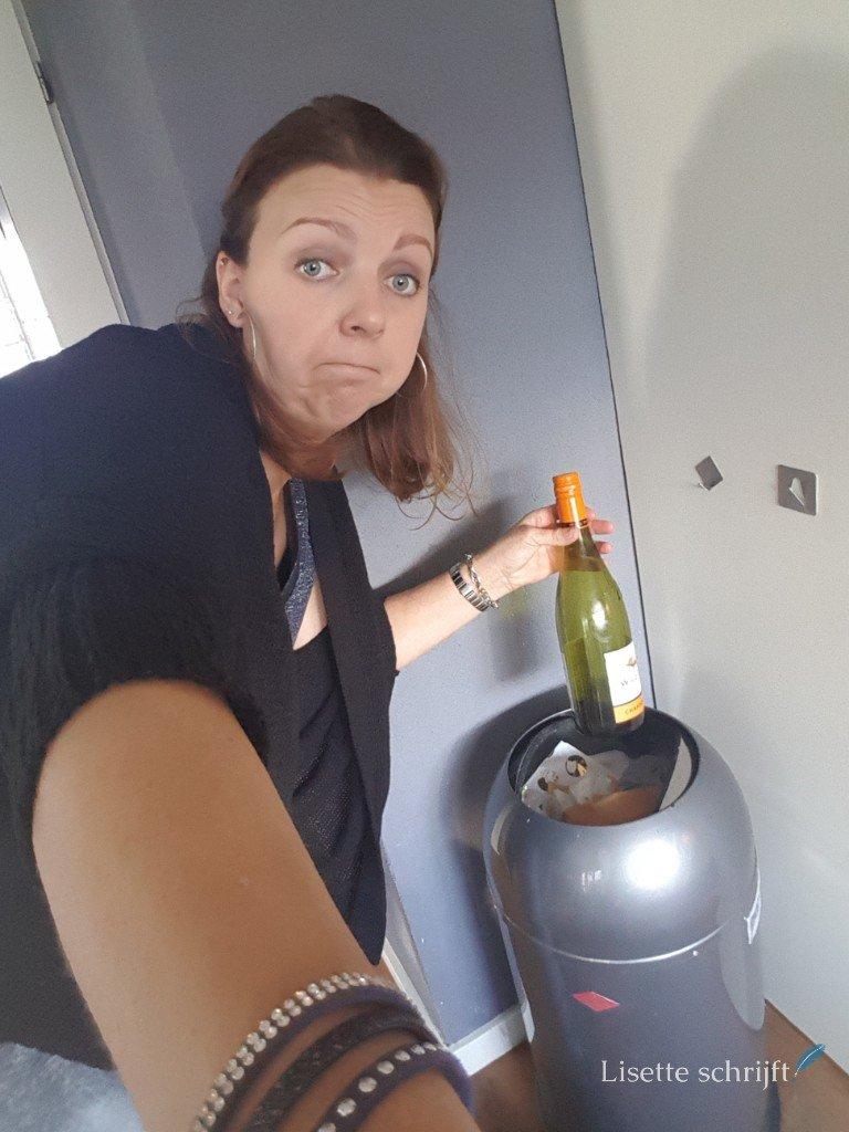 duurzaam wonen en afval scheiden Lisette Schrijft