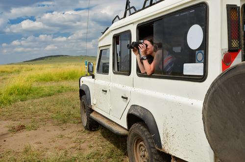 safari in kenia Lisette Schrijft