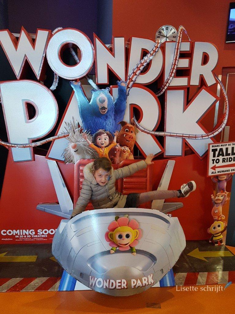 film wonder park