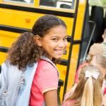 Niet uitzwaaien als ze op schoolreis gaan: loedermoeder of niet?