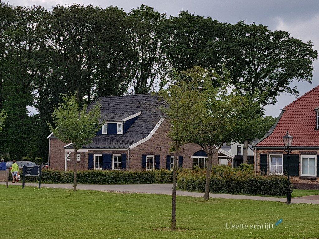 18-persoons huisjes in buitenhof de leistert