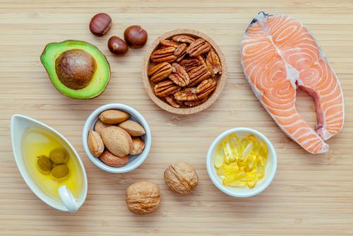 voedingsmiddelen met omega 3 vetzuren