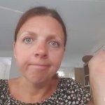 Lisette schrijf je een nieuwe blog