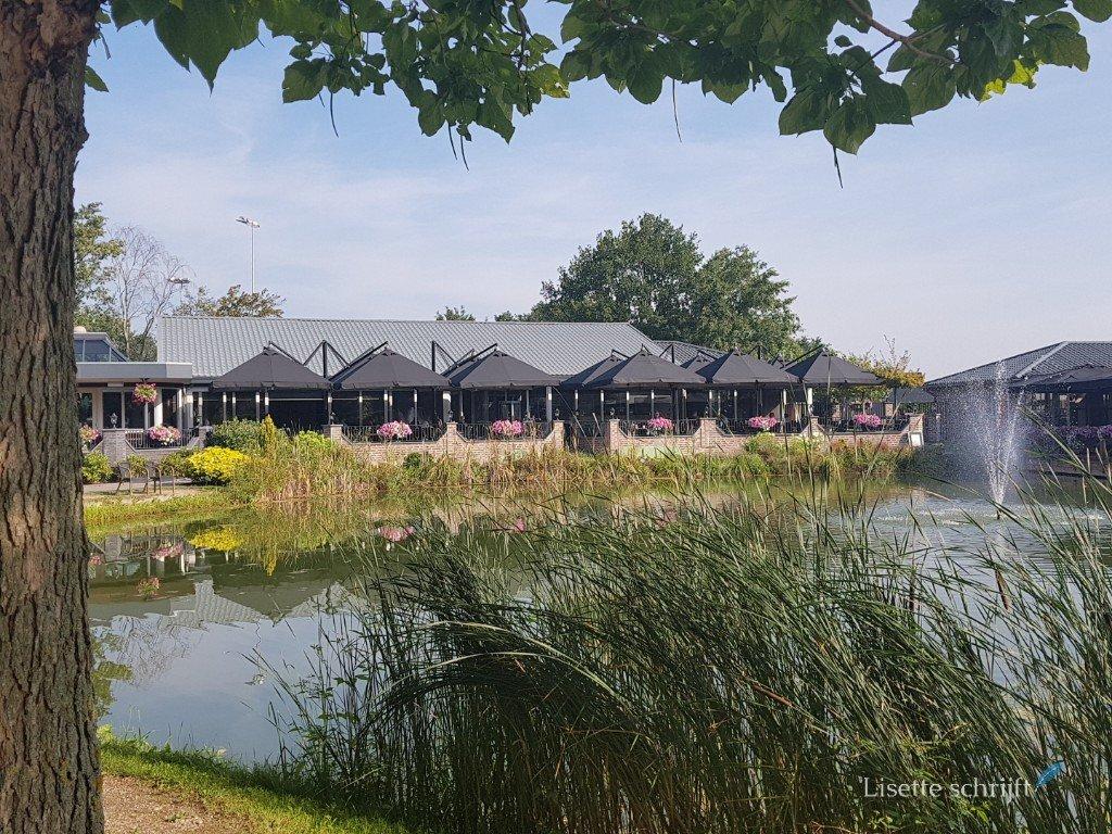 Hotel Maashof in Venlo