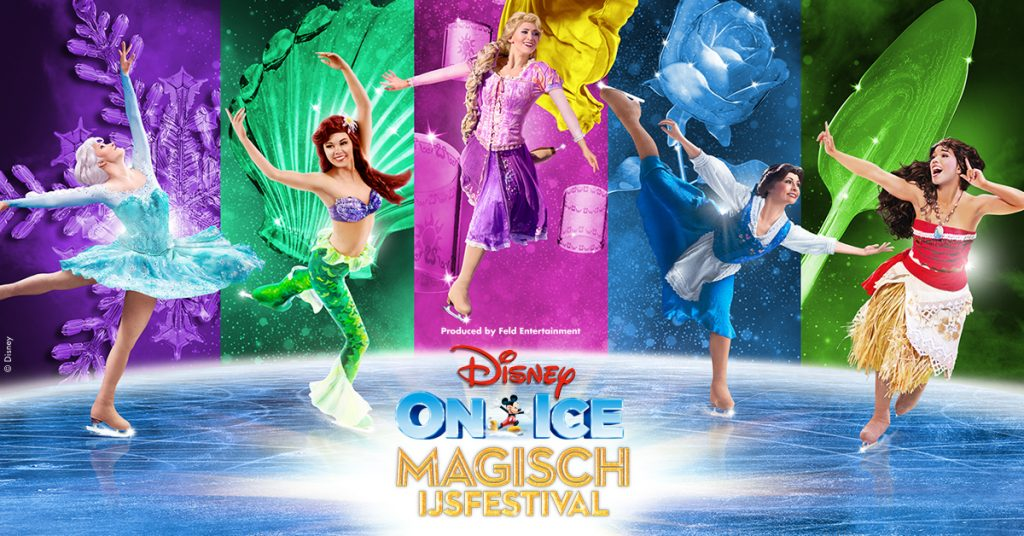 winactie disney on ice 2019