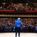Zoals verwacht loopt alles anders: omdenken in het theater