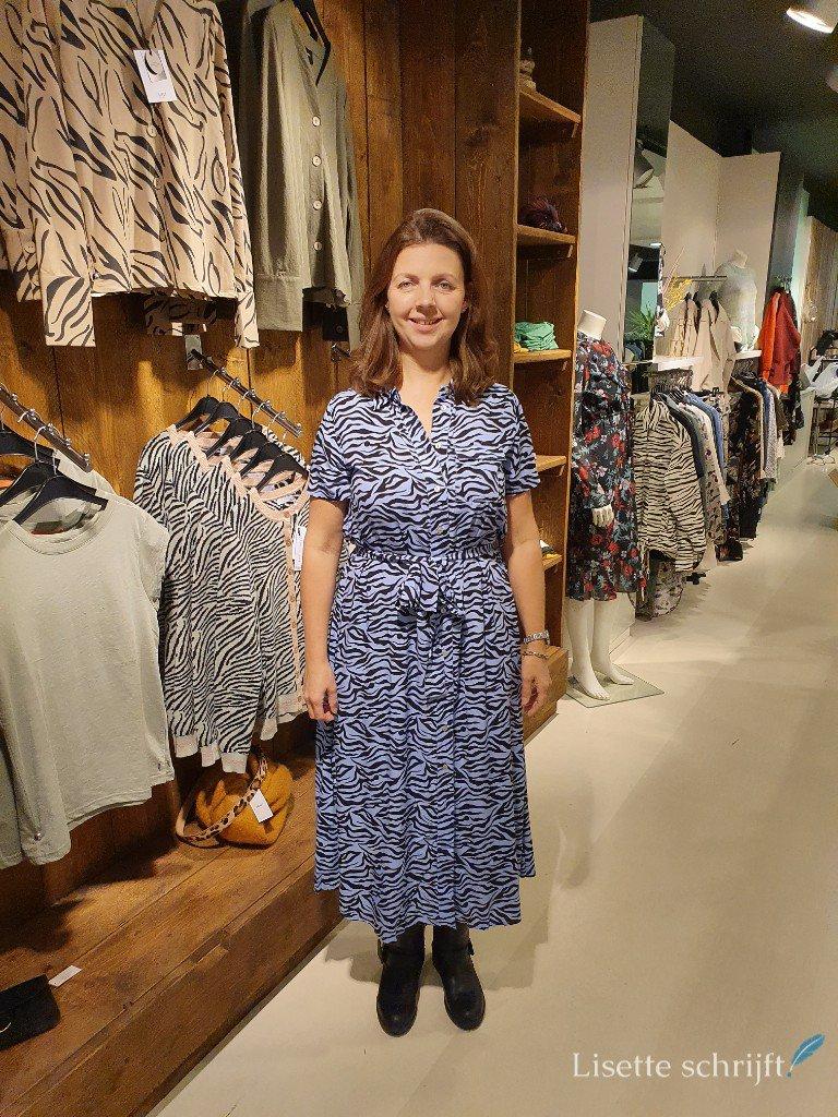 Modekriebels kledingwinkel in Maassluis