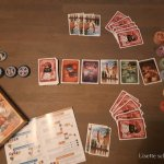 Jaipur bord spel review