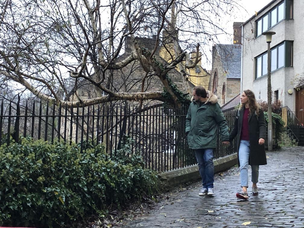 Nienke en Jan van Boer zoekt Vrouw op citytrip