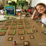 Het minecraft bordspel review