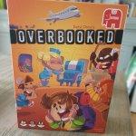 Overbooked – een spel waar je je reiskriebels in kwijt kan