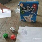 Train je woordenschat met Trice