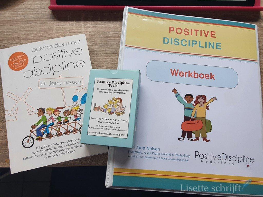 opvoedcursus positive discipline voor hoogbegaafde kinderen