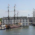 Bezoek nu het Scheepvaartmuseum in Amsterdam!