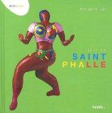 Niki de Saint Phalle par Sandrine Andrews