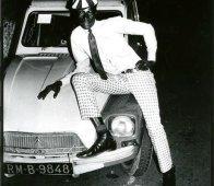 @Malick Sidibé, Taximan avec voiture