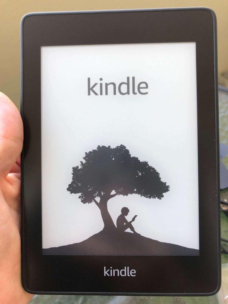 Qu'est Ce Que Le Format Kindle : qu'est, format, kindle, Amazon, Liseuse, Kindle:, Comment, Marche?, Guide, Démarrage.