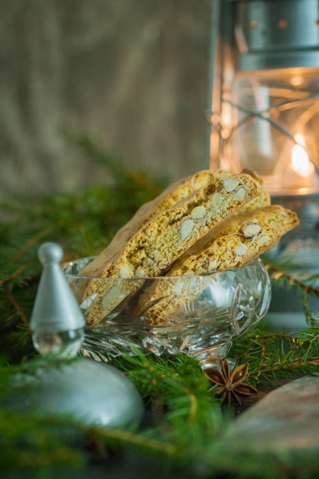 God jul! Foto: Lise von Krogh.