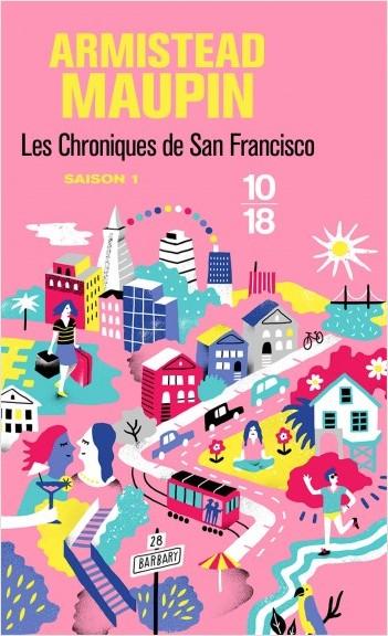 Les Chroniques De San Francisco Distribution : chroniques, francisco, distribution, Chroniques, Francisco, Lisez!